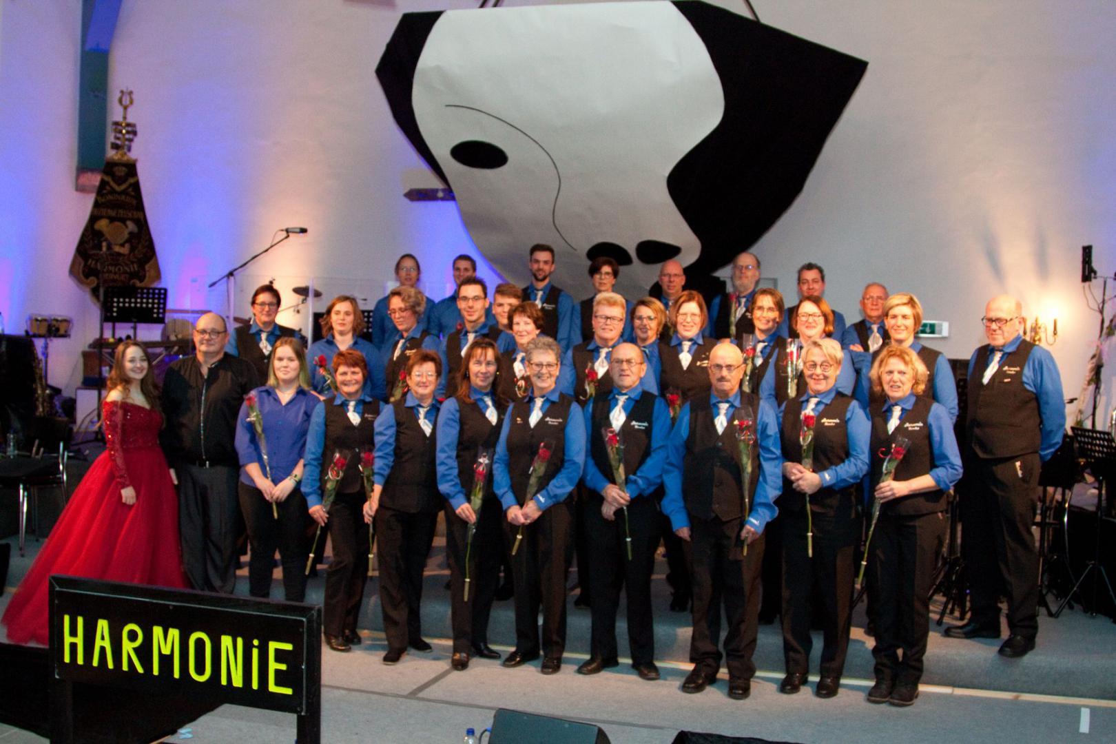 """Koninklijke Muziekvereniging """"Harmonie"""" Biervliet"""