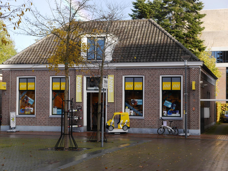 Hoofdstraat 13, Hoogeveen
