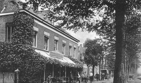 Hotel De Roskam