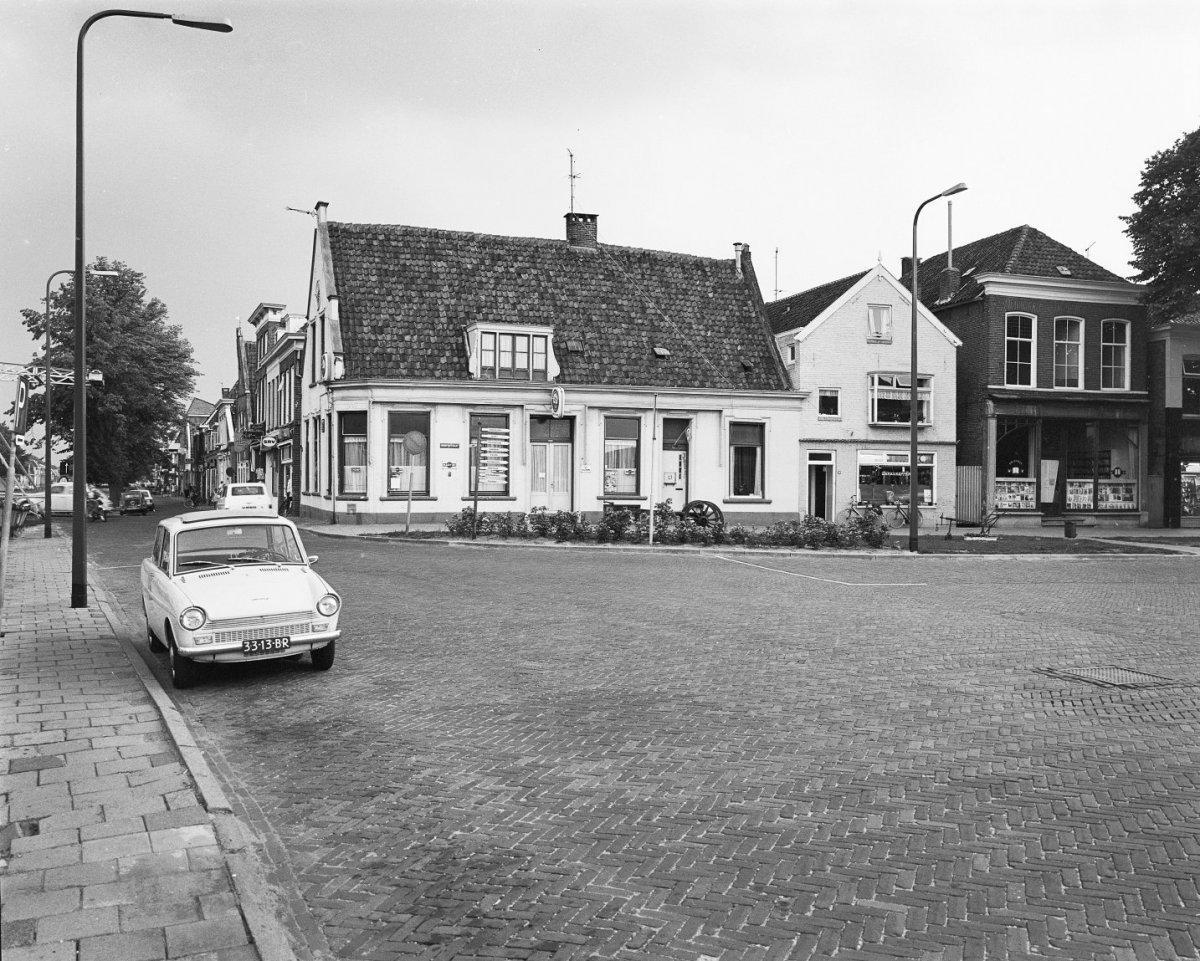 Hoofdstraat 254, Hoogeveen