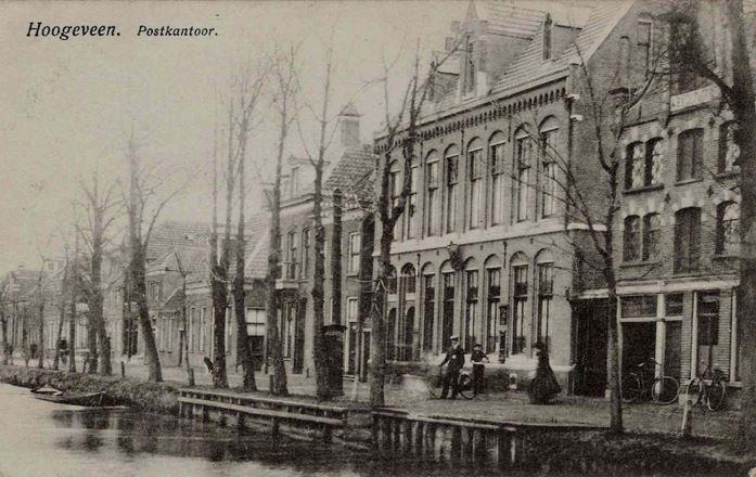 Hoofdstraat 167, Hoogeveen