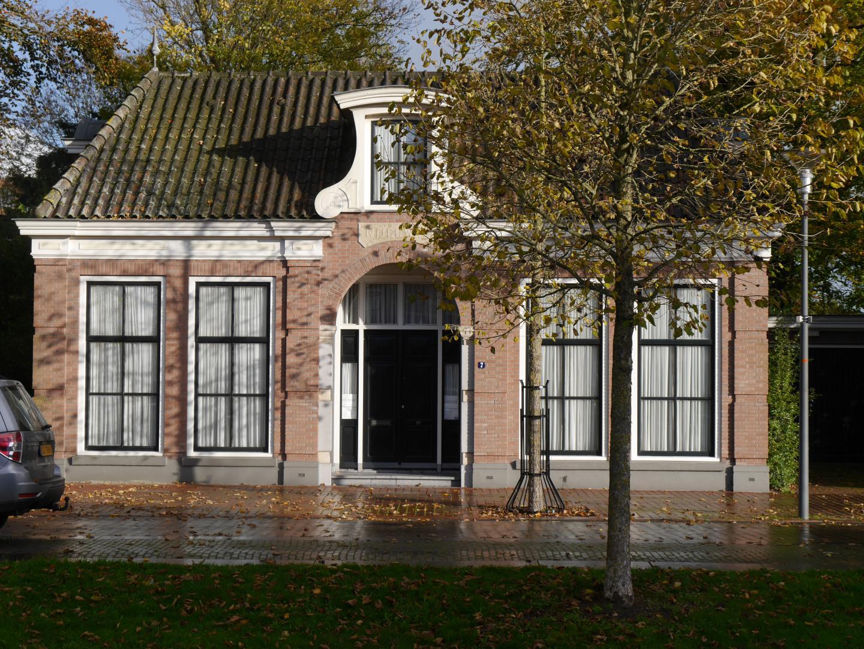 Hoofdstraat 7, Hoogeveen