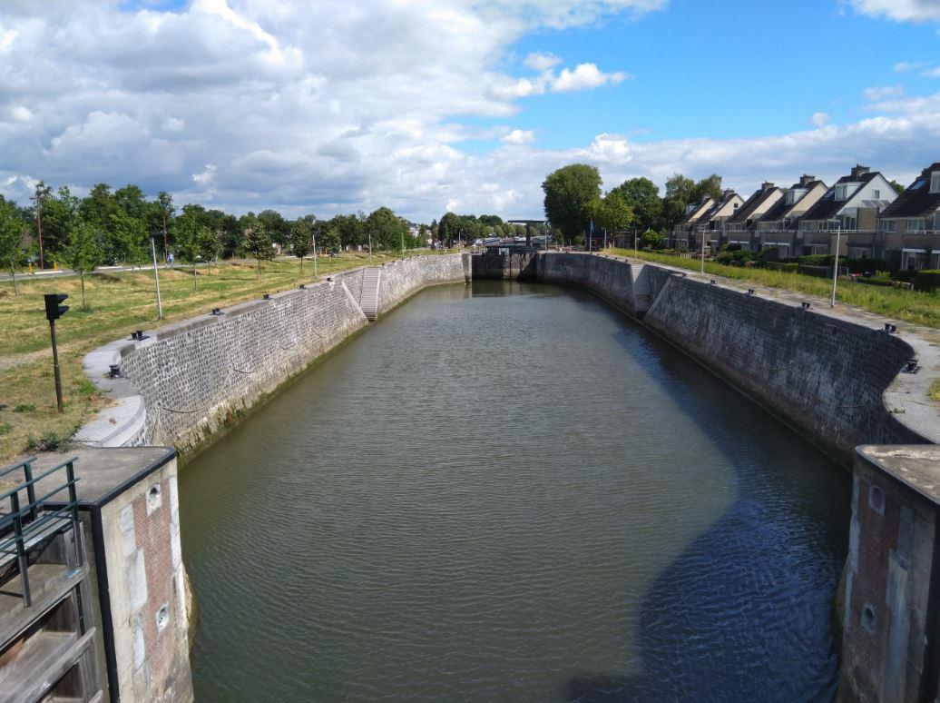 Koninginnensluis (Vreeswijk)