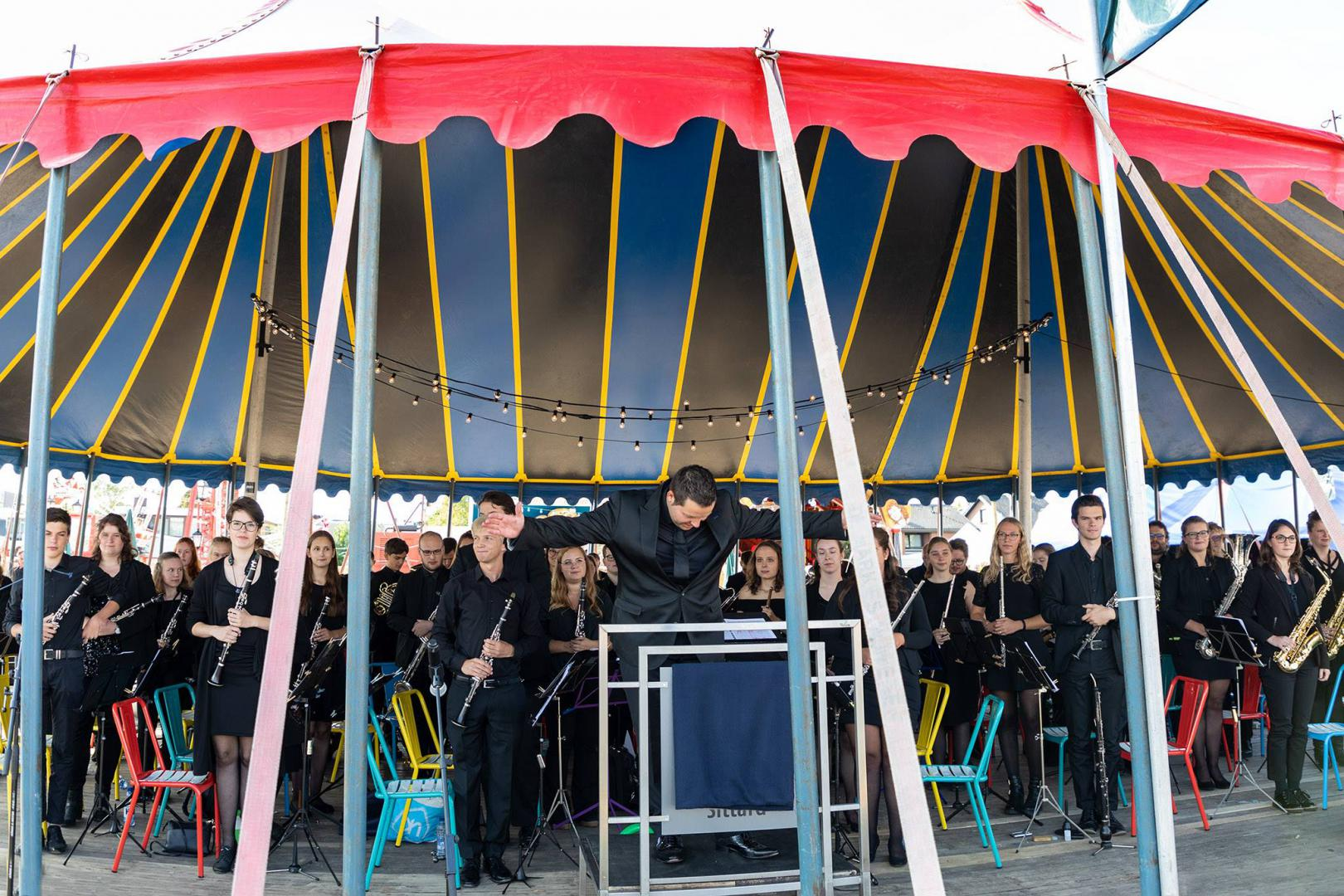 Partner: Limburgse Bond van Muziekgezelschappen (LBM)