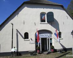 Museum Warsenhoeck met officiële museumregistratie