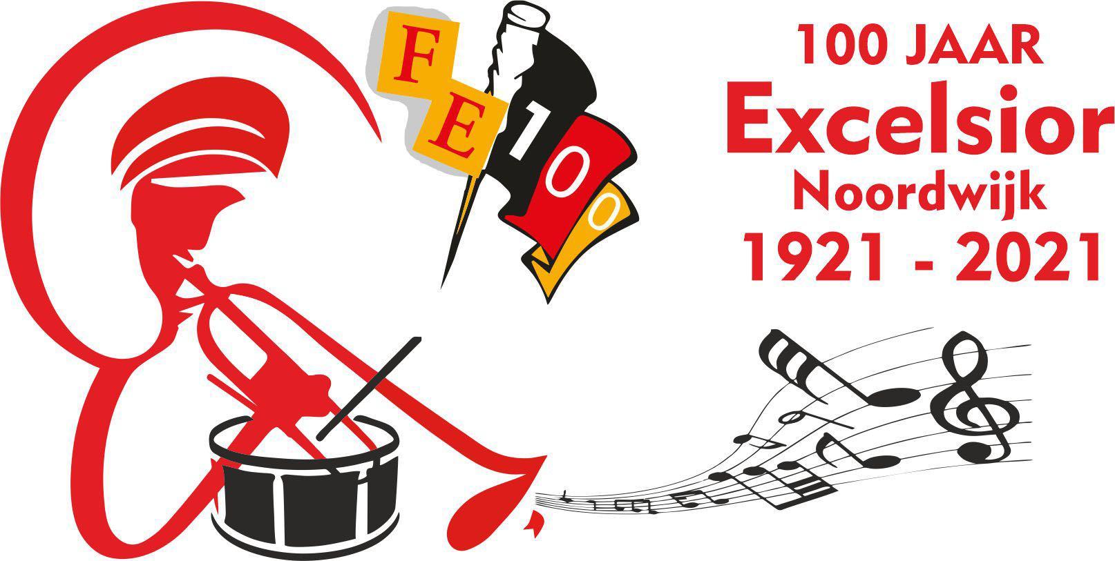 Fanfarekorps Excelsior Noordwijk