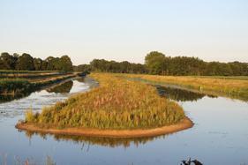 De Schipbeek en Zandvang