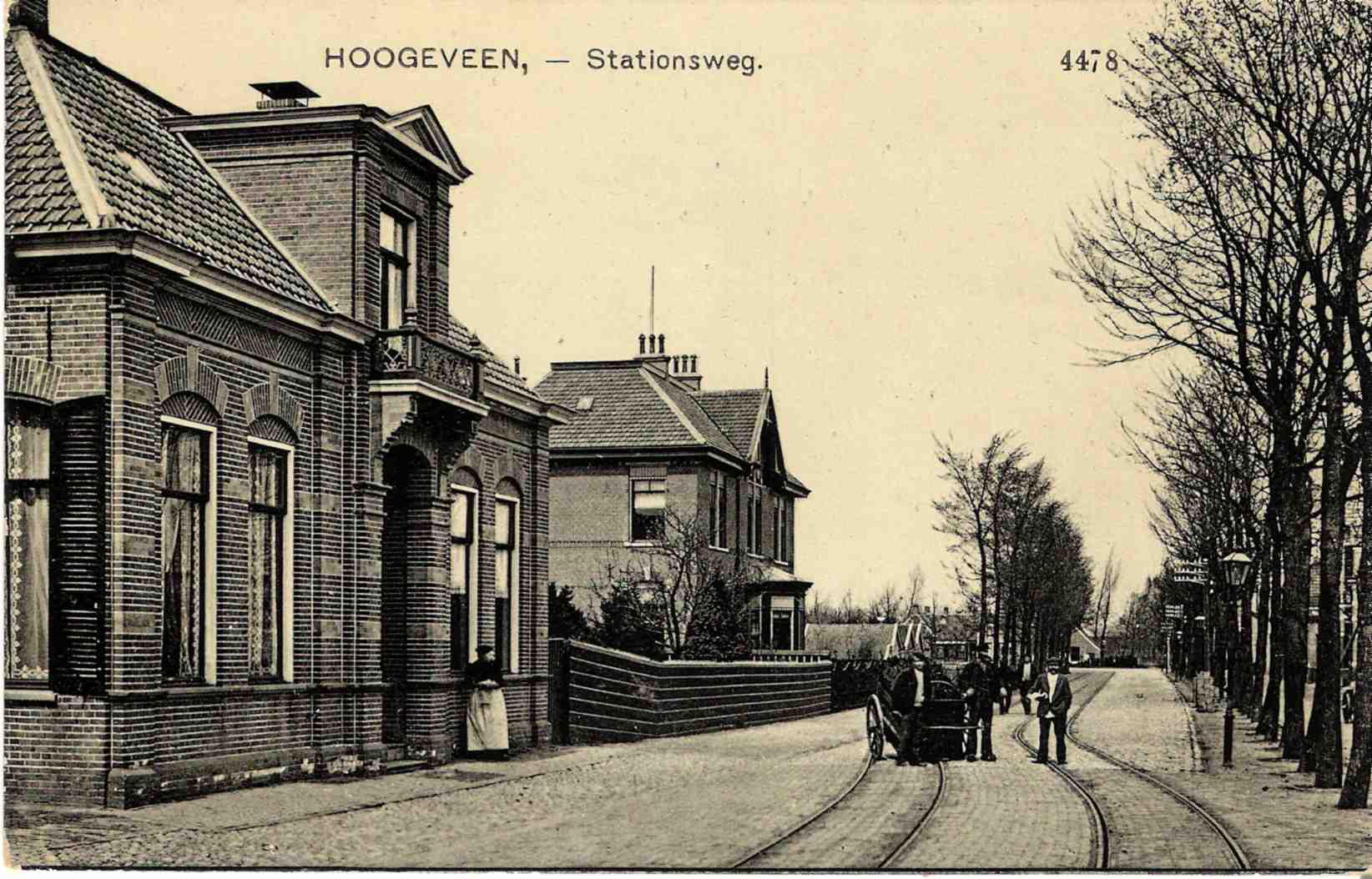 Brinkstraat 30, Hoogeveen