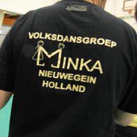 Volksdansgroep Minka