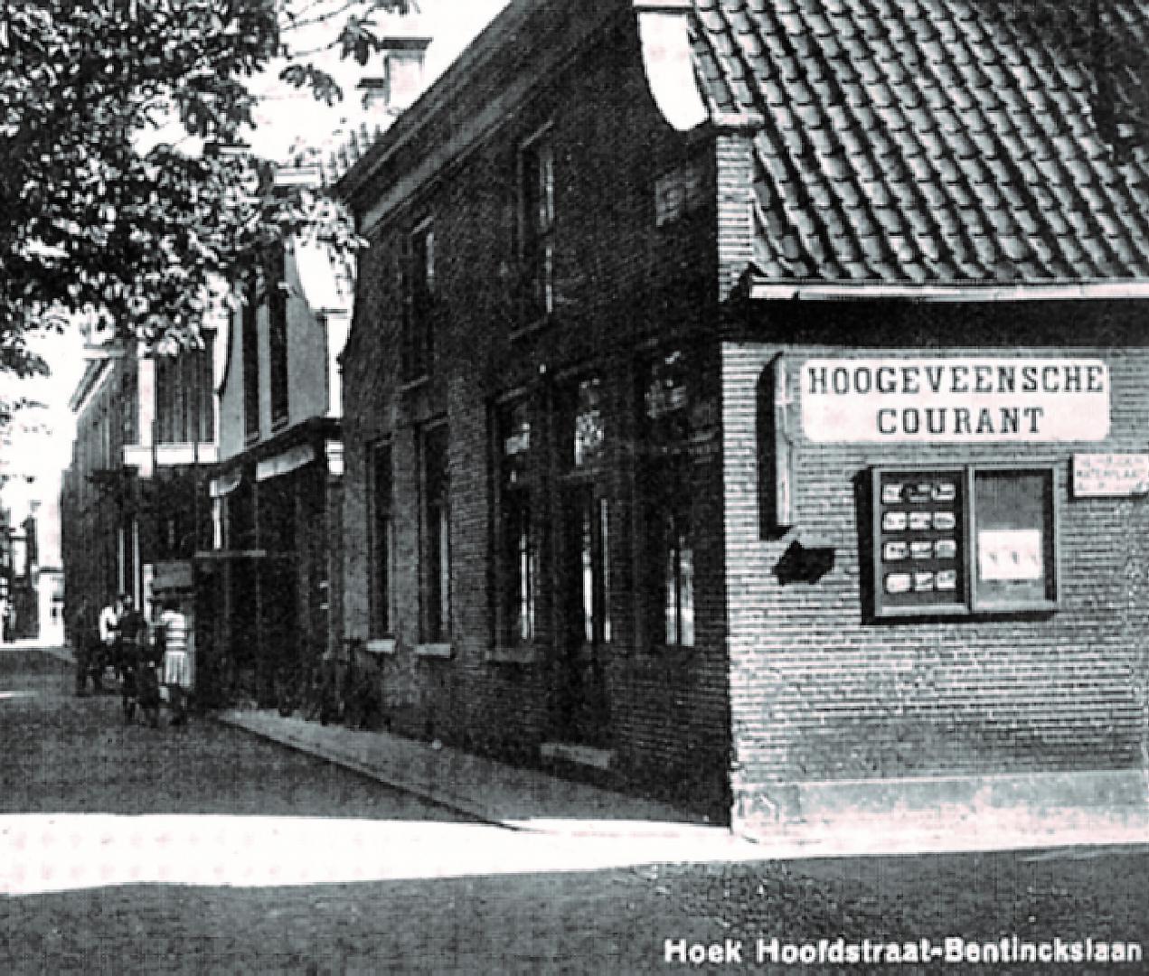 Hoofdstraat 83,85,87, Hoogeveen