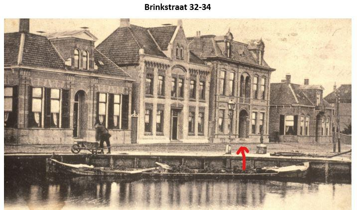 Brinkstraat 32-34, Hoogeveen
