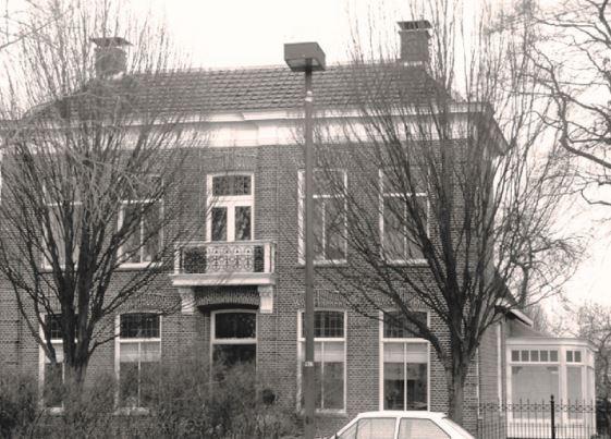 Hoofdstraat 5, Hoogeveen
