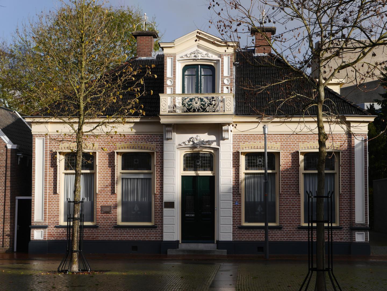 Hoofdstraat 11, Hoogeveen
