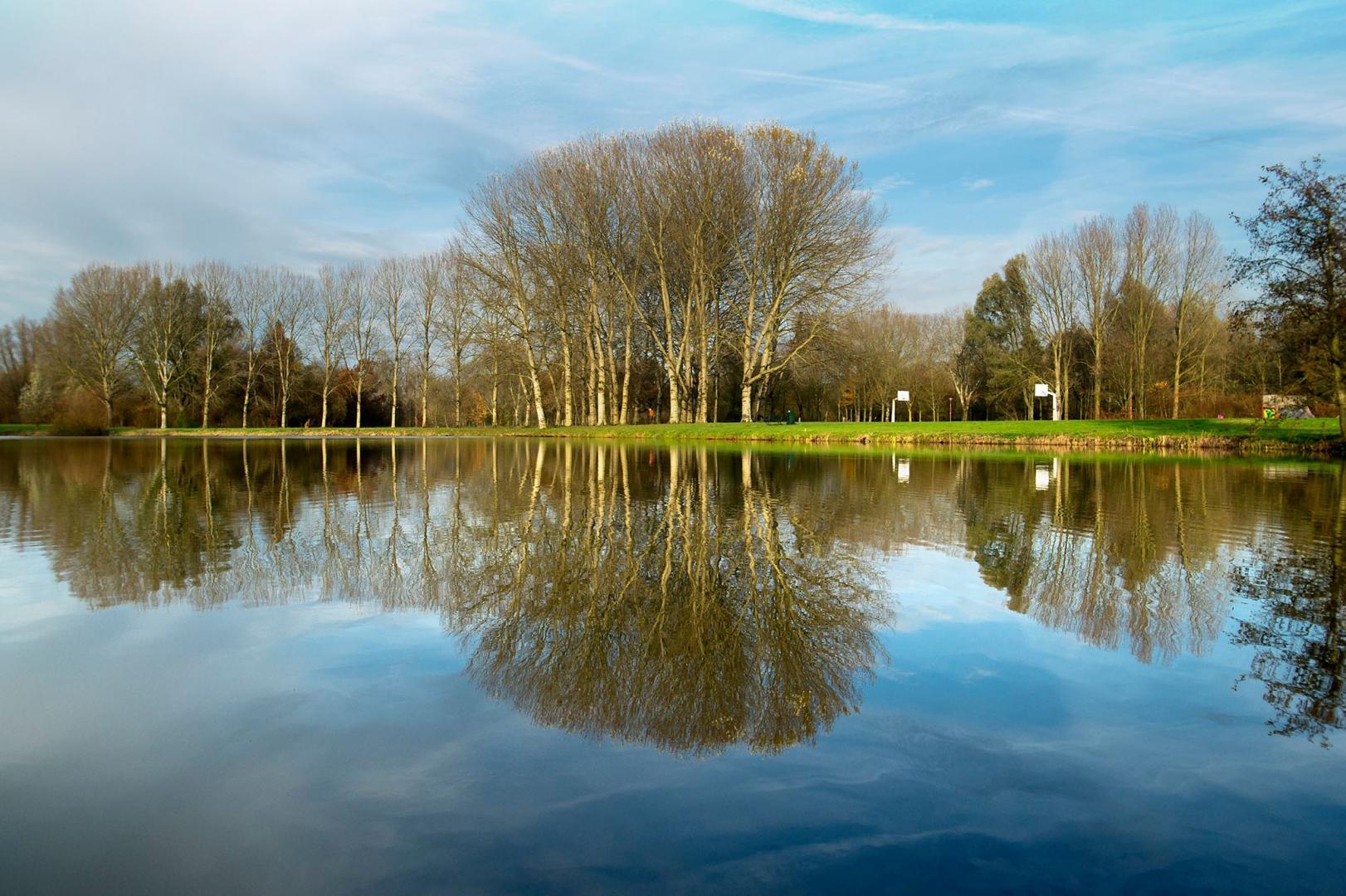 Park Oudegein