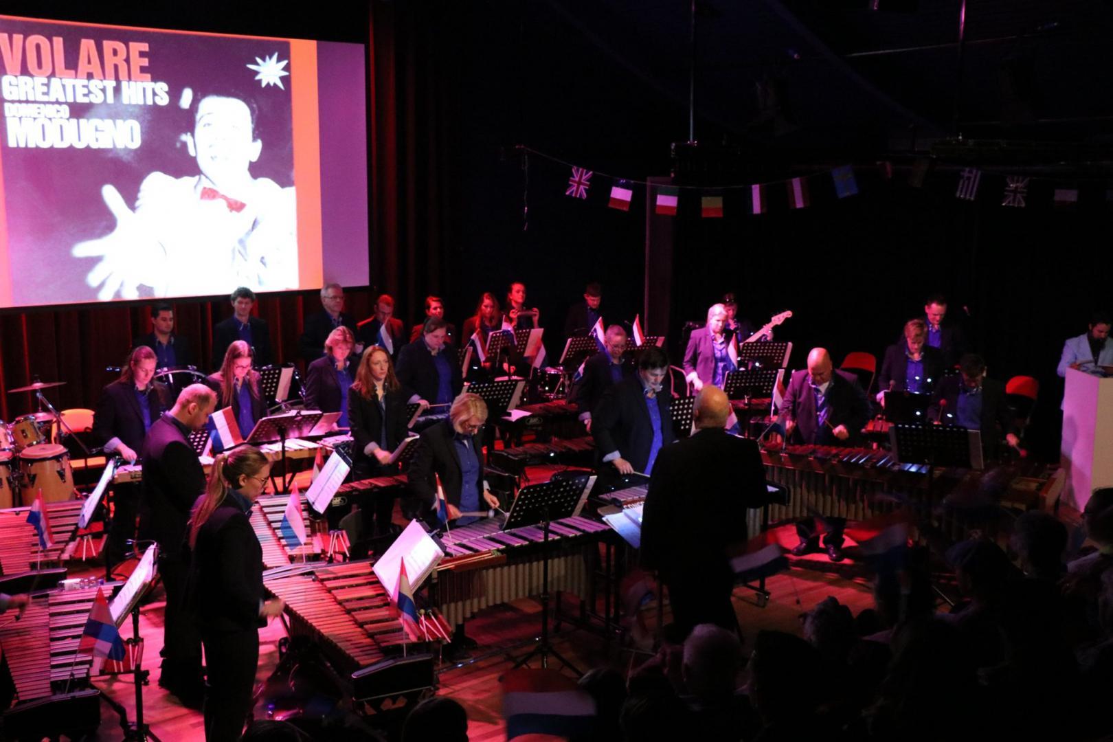 Muziekvereniging Concordia - Krimpen aan den IJssel