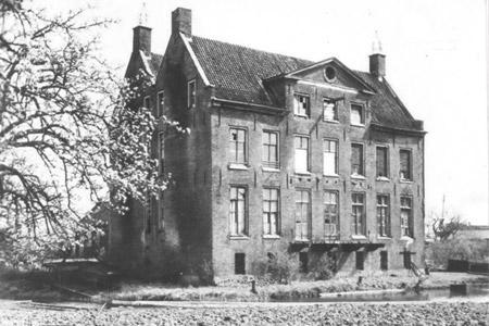 Huis de Wiers