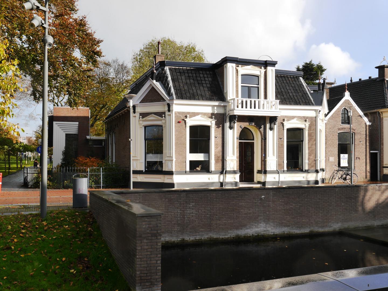 Hoofdstraat 9, Hoogeveen