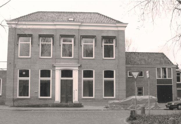 Hoofdstraat 28, Hoogeveen