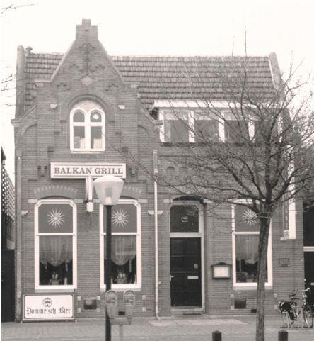 Hoofdstraat 58, Hoogeveen