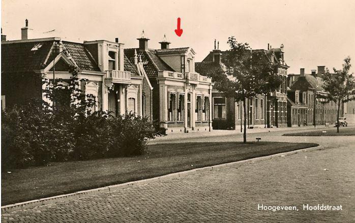 Hoofdstraat 11 Hoogeveen