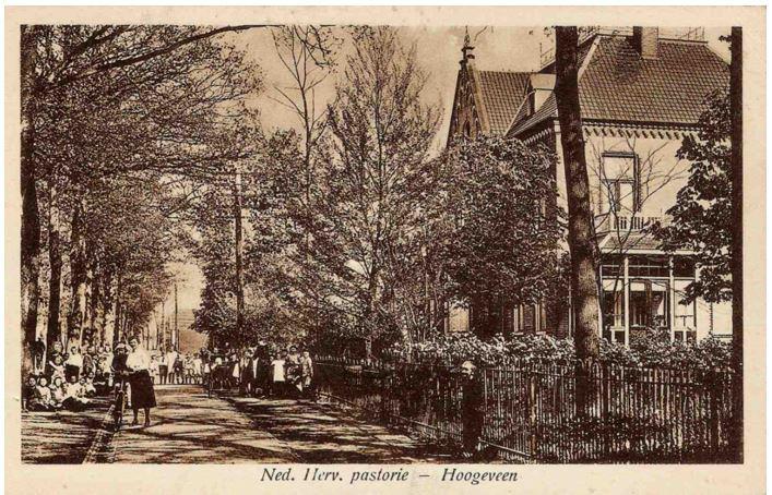 Grote Kerkstraat 42, Hoogeveen
