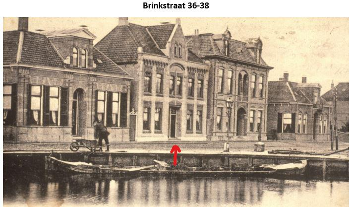 Brinkstraat 36-38, Hoogeveen