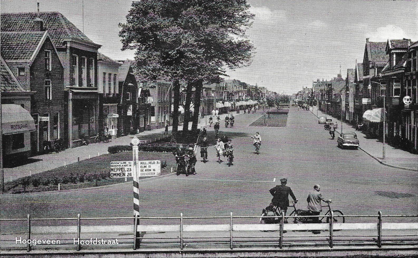 Hoofdstraat 230, Hoogeveen