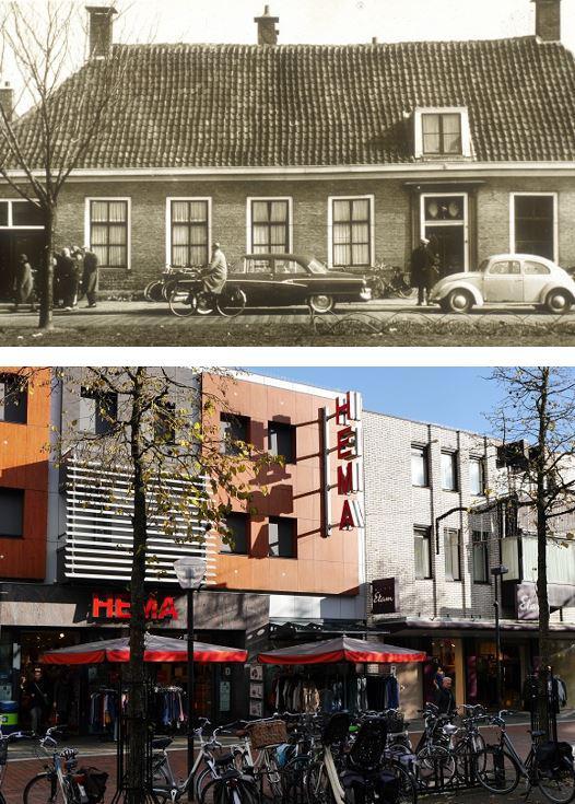 Hoofdstraat 211, Hoogeveen