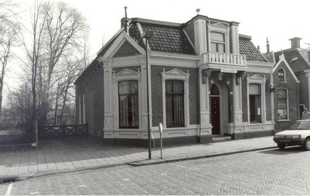 Hoofdstraat 9 Hoogeveen