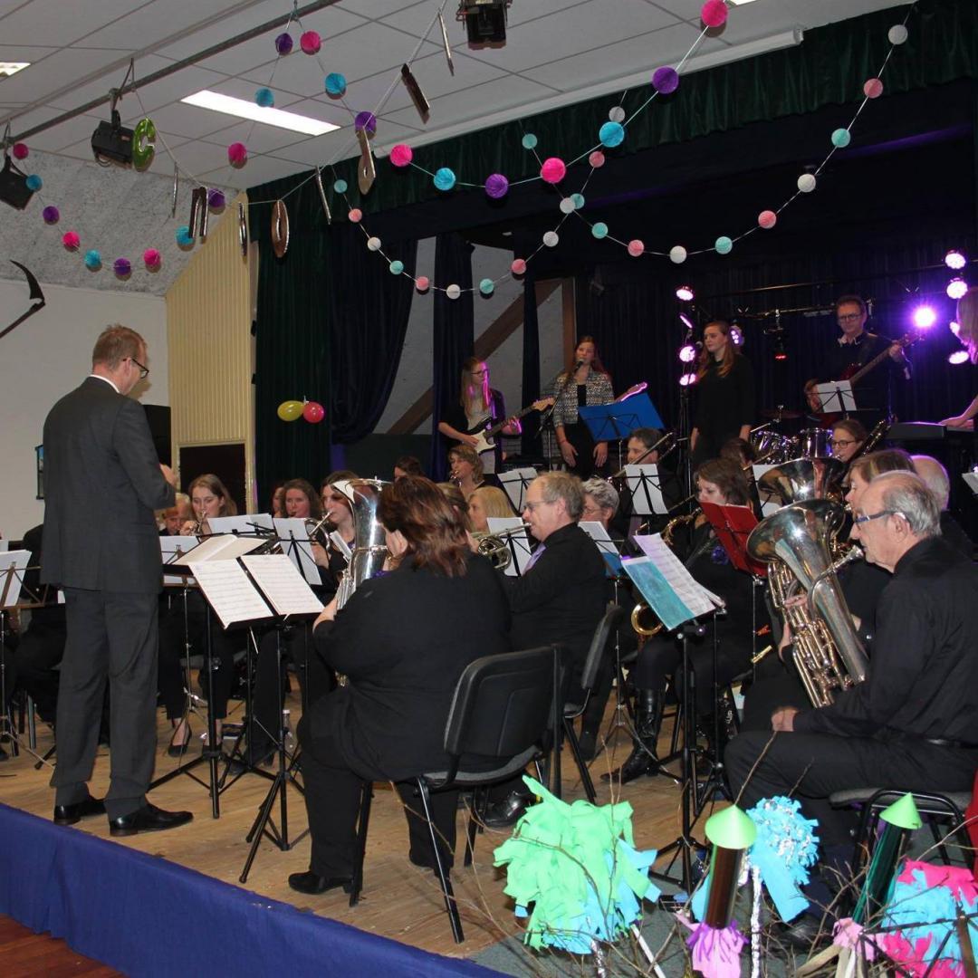 Muziekvereniging Concordia - Elsloo