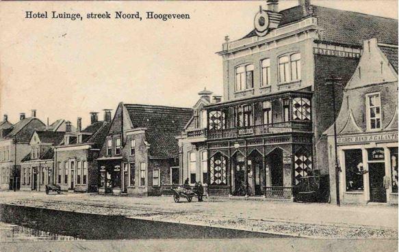 Hoofdstraat 110, Hoogeveen