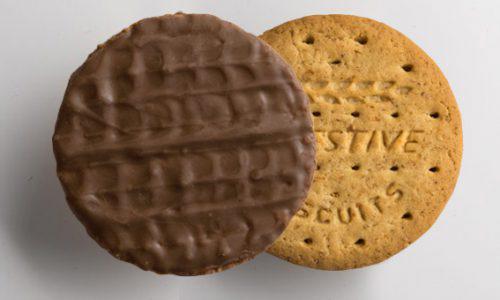Pally Biscuits bestaat al 130 jaar en is in Nieuwegein gevestigd