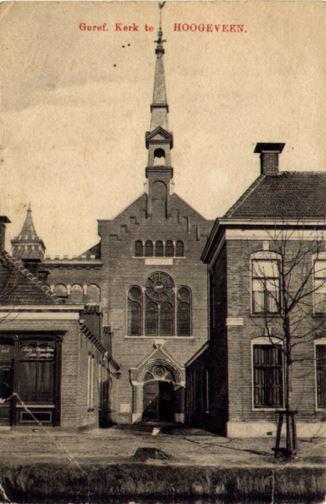 Hoofdstraat 95, Hoogeveen