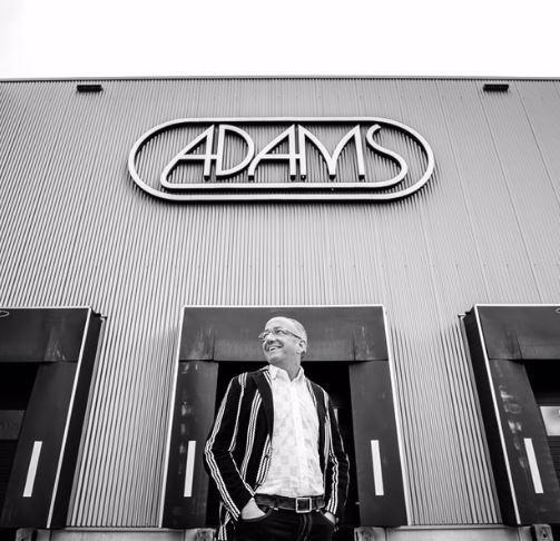 Partner: Adams