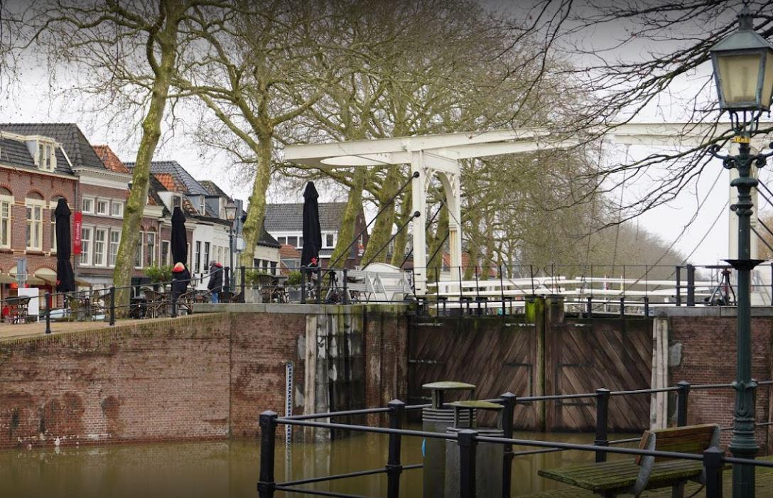 Oude Sluis (Vreeswijk)