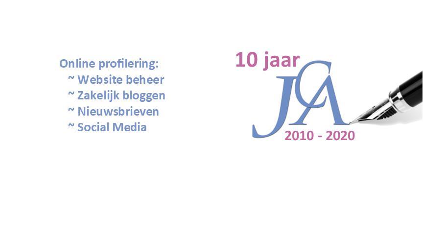 Partner: Jouw Communicatie Assistent – JCA