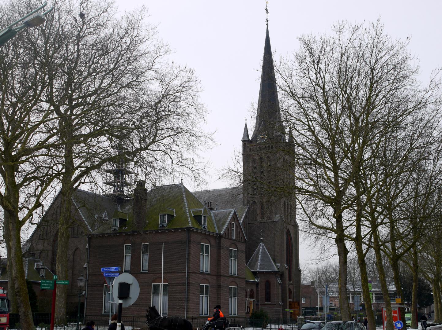 Sint-Barbarakerk (Vreeswijk)