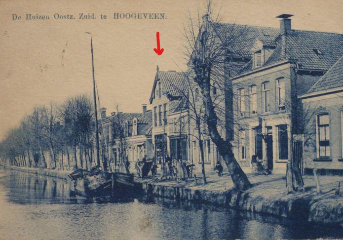 Hoofdstraat 223, Hoogeveen