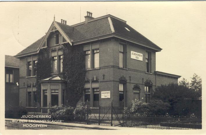 Brinkstraat 26 Hoogeveen