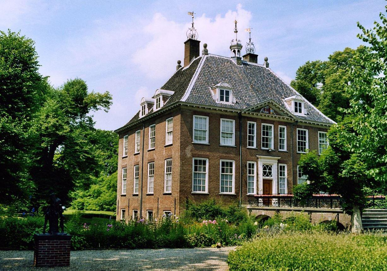 Kasteel Rijnhuizen