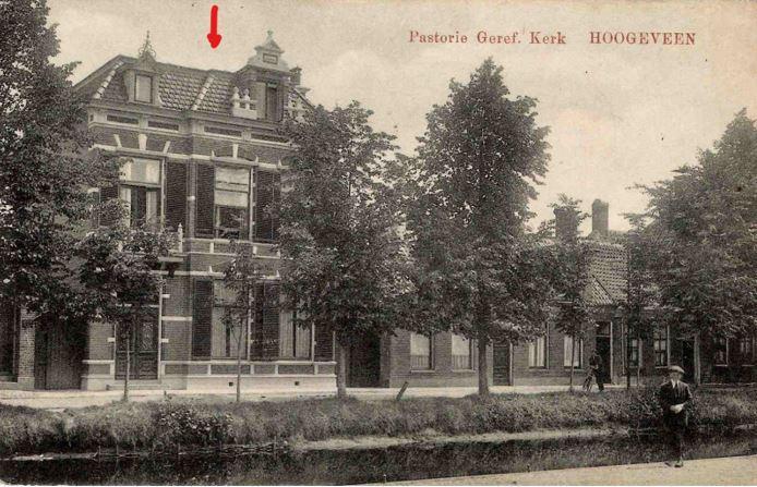 Hoofdstraat 15, Hoogeveen