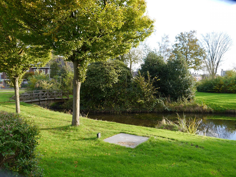 Park Dwingeland, Bentinckslaan, Hoogeveen