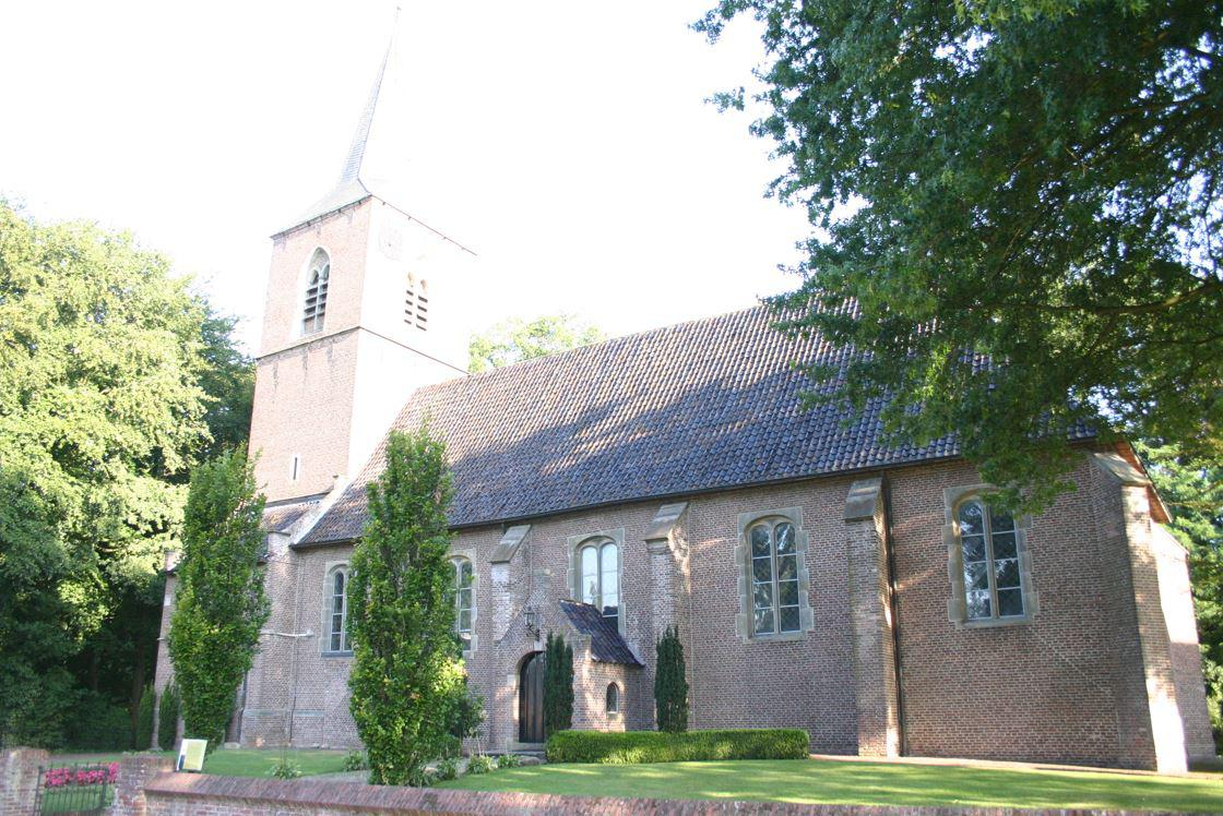 Johannes Kerk