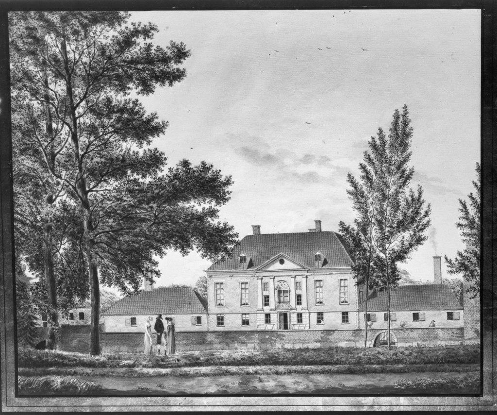 Huis te Diepenheim