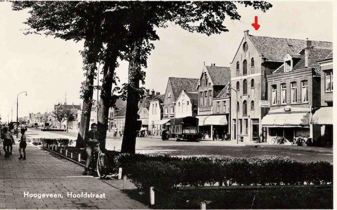 Hoofdstraat 227, Hoogeveen