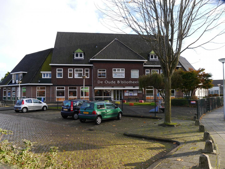 Bentinckslaan 20, Hoogeveen (Oude Beatrix Stichting)