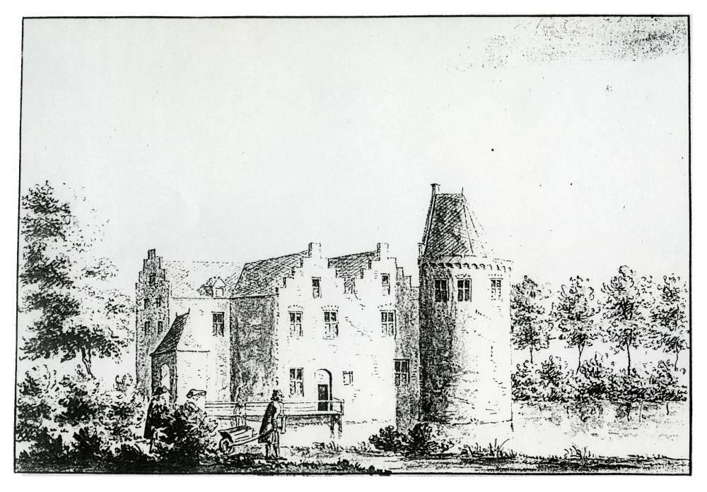 Kasteel De Batau