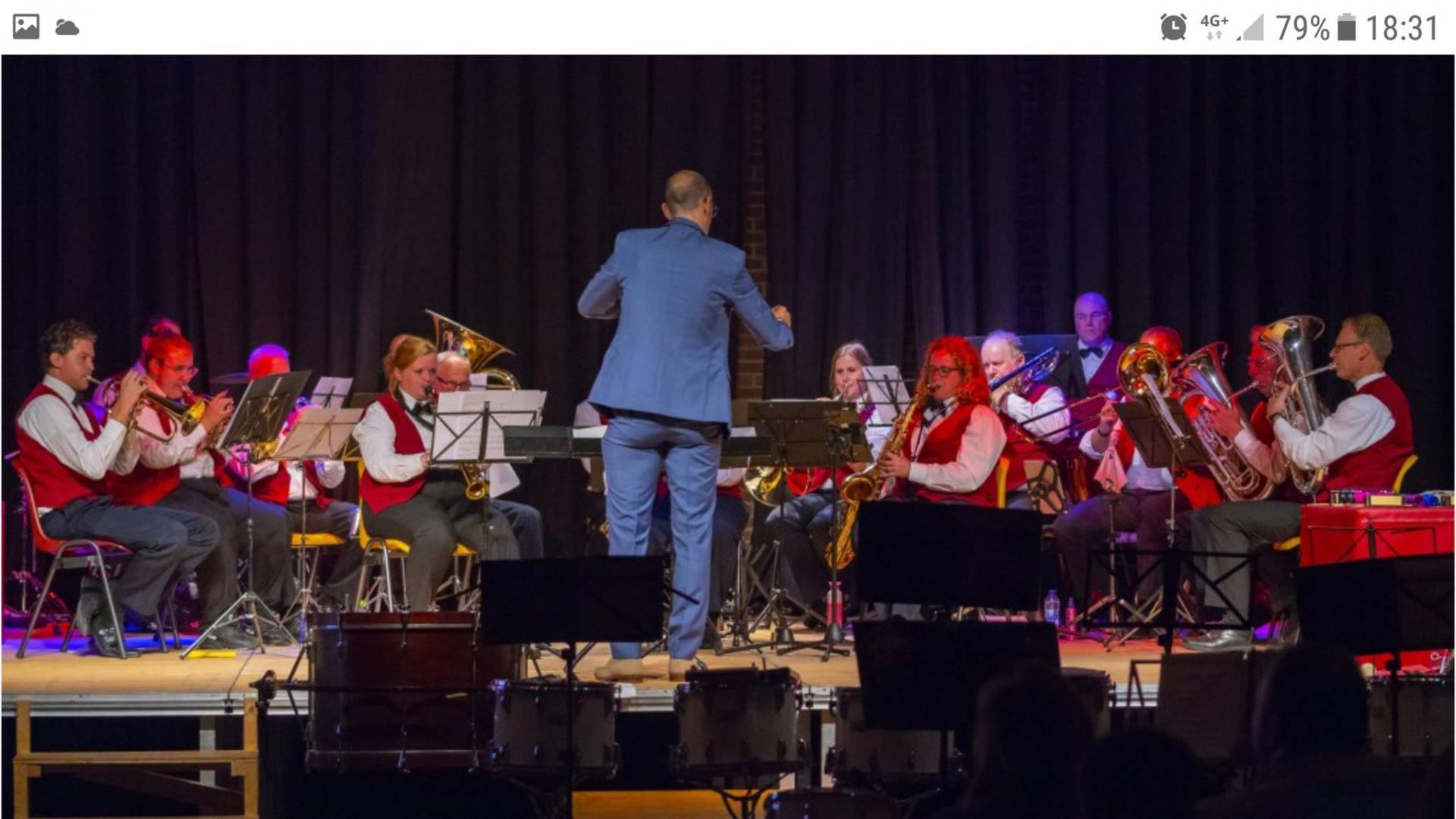 De Kleine Trompetter / Wilhelmina