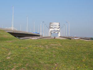 Nieuwegeiner Arie van Heiningen over het bombardement op de Viaanse brug
