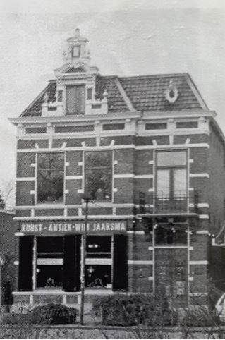 Hoofdstraat 24, Hoogeveen